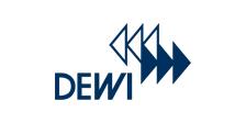 DEWI Logo 224 112