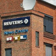 IWR Reuters News Center RTL 103 0347 190 190