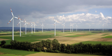 Windpark Energiekontor 224 112
